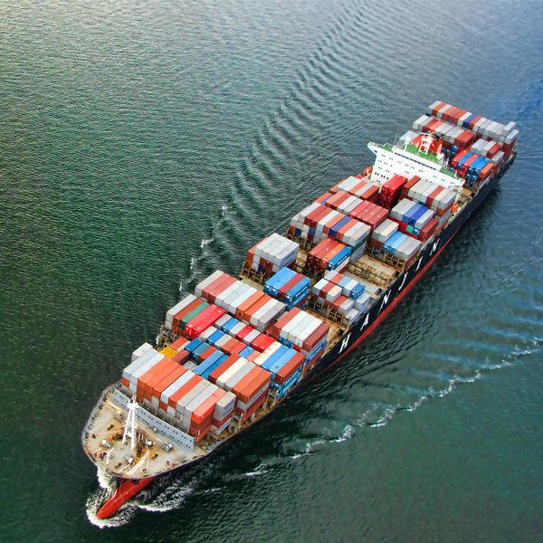 Ocean Imports   Joseph B  Hohenstein Custom Brokers